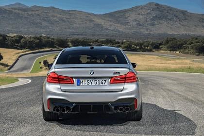 2018 BMW M5 ( F90 ) Competition - Ascari ( Spain ) 39