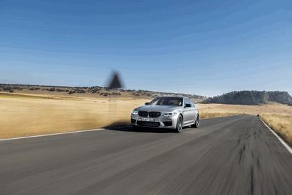 2018 BMW M5 ( F90 ) Competition - Ascari ( Spain ) 42