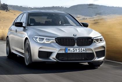 2018 BMW M5 ( F90 ) Competition - Ascari ( Spain ) 47