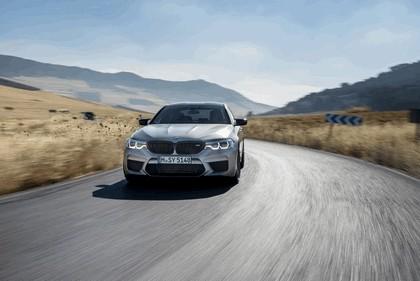 2018 BMW M5 ( F90 ) Competition - Ascari ( Spain ) 49