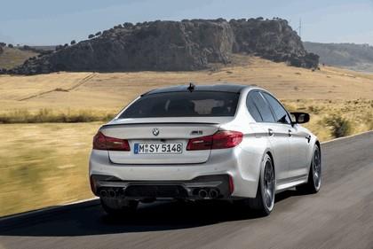 2018 BMW M5 ( F90 ) Competition - Ascari ( Spain ) 50