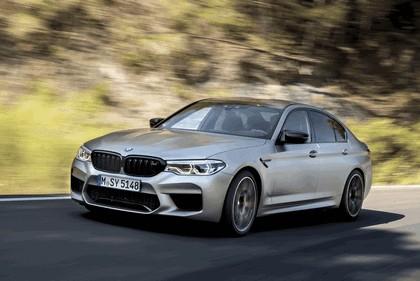 2018 BMW M5 ( F90 ) Competition - Ascari ( Spain ) 53