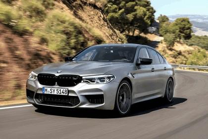 2018 BMW M5 ( F90 ) Competition - Ascari ( Spain ) 54