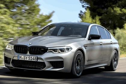 2018 BMW M5 ( F90 ) Competition - Ascari ( Spain ) 56