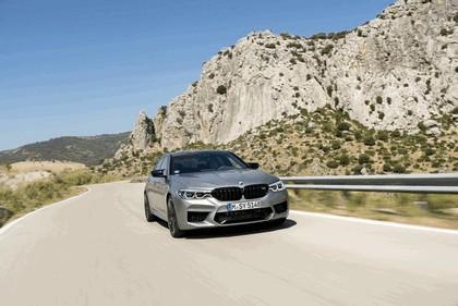 2018 BMW M5 ( F90 ) Competition - Ascari ( Spain ) 57