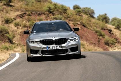 2018 BMW M5 ( F90 ) Competition - Ascari ( Spain ) 60