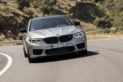 2018 BMW M5 ( F90 ) Competition - Ascari ( Spain ) 62