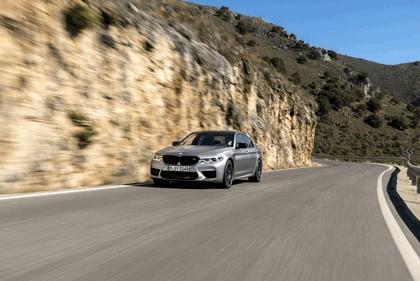 2018 BMW M5 ( F90 ) Competition - Ascari ( Spain ) 63