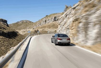 2018 BMW M5 ( F90 ) Competition - Ascari ( Spain ) 65