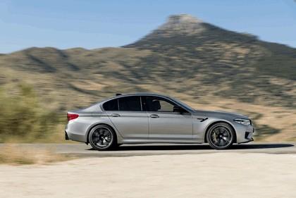 2018 BMW M5 ( F90 ) Competition - Ascari ( Spain ) 68