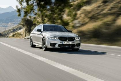 2018 BMW M5 ( F90 ) Competition - Ascari ( Spain ) 70