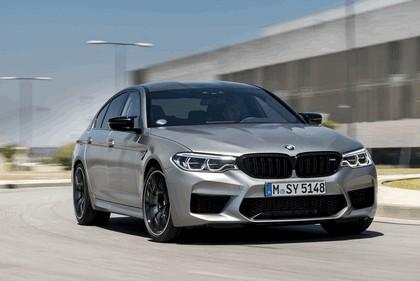 2018 BMW M5 ( F90 ) Competition - Ascari ( Spain ) 72