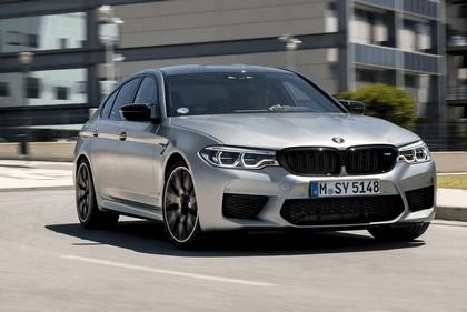 2018 BMW M5 ( F90 ) Competition - Ascari ( Spain ) 73