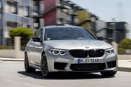2018 BMW M5 ( F90 ) Competition - Ascari ( Spain ) 74