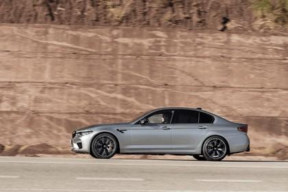 2018 BMW M5 ( F90 ) Competition - Ascari ( Spain ) 79