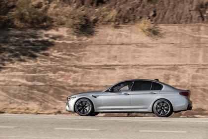 2018 BMW M5 ( F90 ) Competition - Ascari ( Spain ) 80