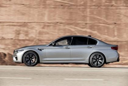 2018 BMW M5 ( F90 ) Competition - Ascari ( Spain ) 81