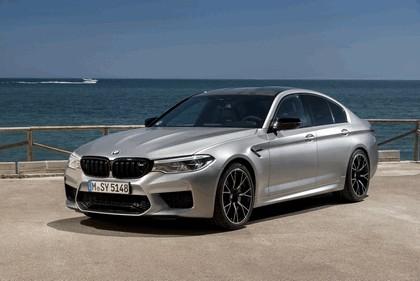 2018 BMW M5 ( F90 ) Competition - Ascari ( Spain ) 83