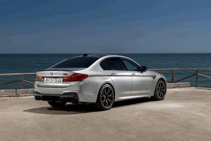 2018 BMW M5 ( F90 ) Competition - Ascari ( Spain ) 84