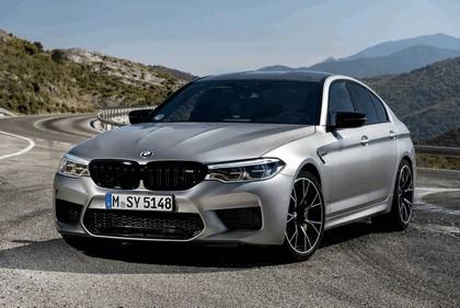 2018 BMW M5 ( F90 ) Competition - Ascari ( Spain ) 87