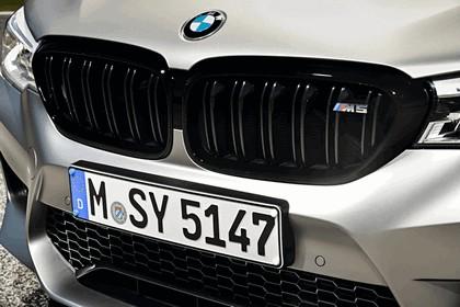 2018 BMW M5 ( F90 ) Competition - Ascari ( Spain ) 90