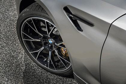 2018 BMW M5 ( F90 ) Competition - Ascari ( Spain ) 91