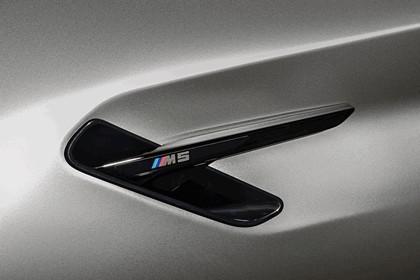 2018 BMW M5 ( F90 ) Competition - Ascari ( Spain ) 92