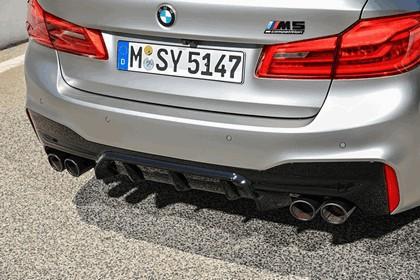 2018 BMW M5 ( F90 ) Competition - Ascari ( Spain ) 96