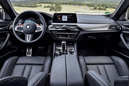 2018 BMW M5 ( F90 ) Competition - Ascari ( Spain ) 97