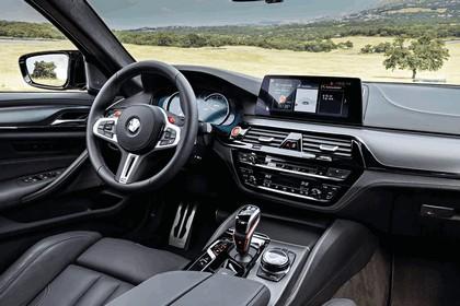 2018 BMW M5 ( F90 ) Competition - Ascari ( Spain ) 99