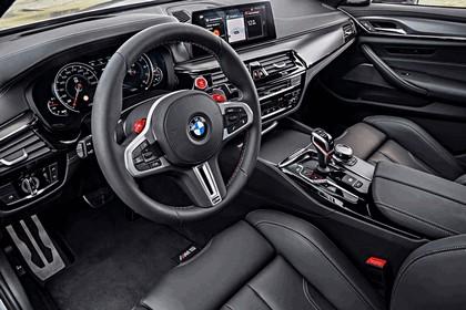 2018 BMW M5 ( F90 ) Competition - Ascari ( Spain ) 100