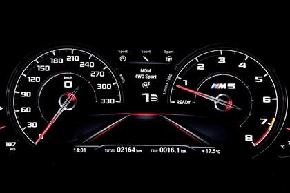 2018 BMW M5 ( F90 ) Competition - Ascari ( Spain ) 108
