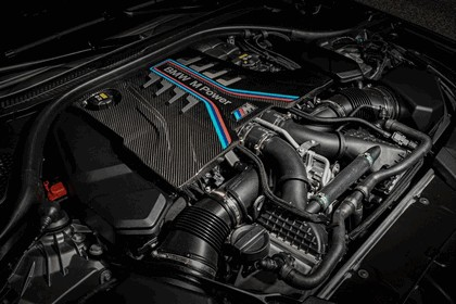 2018 BMW M5 ( F90 ) Competition - Ascari ( Spain ) 116