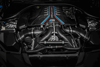 2018 BMW M5 ( F90 ) Competition - Ascari ( Spain ) 117