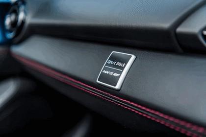 2018 Mazda MX-5 RF Sport Black - UK version 19