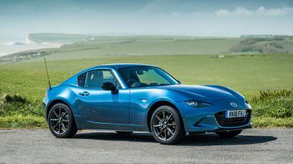 2018 Mazda MX-5 RF Sport Black - UK version 4