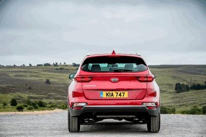 2018 Kia Sportage 1.6 GDi 2 - UK version 10