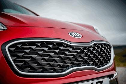 2018 Kia Sportage 1.6 GDi 2 - UK version 15