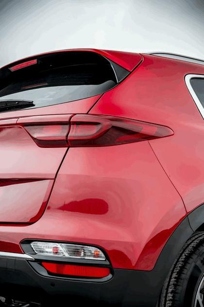 2018 Kia Sportage 1.6 GDi 2 - UK version 23