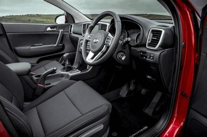 2018 Kia Sportage 1.6 GDi 2 - UK version 32