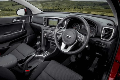 2018 Kia Sportage 1.6 GDi 2 - UK version 34