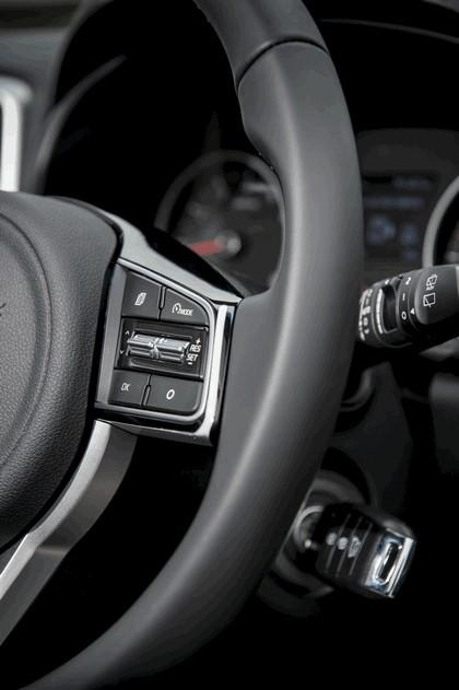 2018 Kia Sportage 1.6 GDi 2 - UK version 38