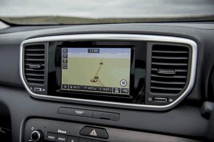 2018 Kia Sportage 1.6 GDi 2 - UK version 40