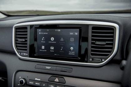 2018 Kia Sportage 1.6 GDi 2 - UK version 43