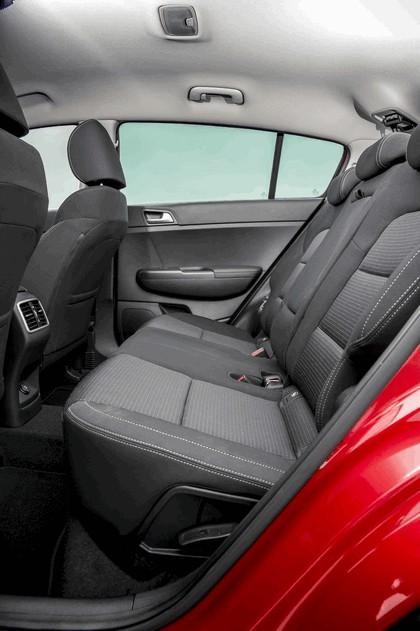 2018 Kia Sportage 1.6 GDi 2 - UK version 51