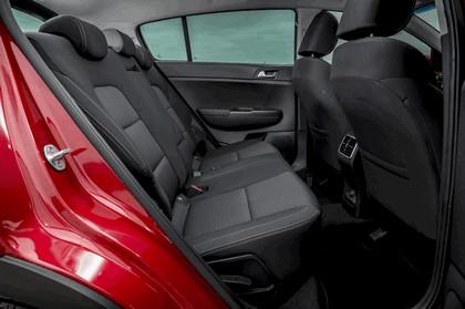 2018 Kia Sportage 1.6 GDi 2 - UK version 53