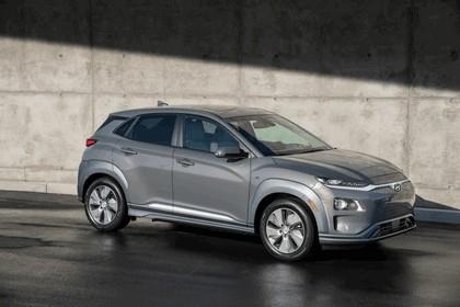 2018 Hyundai Kona Electric 1