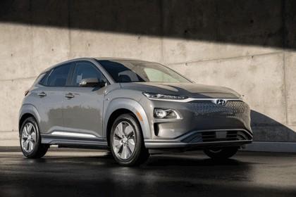 2018 Hyundai Kona Electric 2