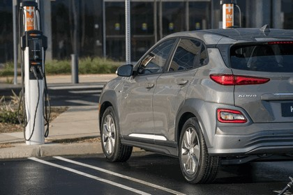 2018 Hyundai Kona Electric 6