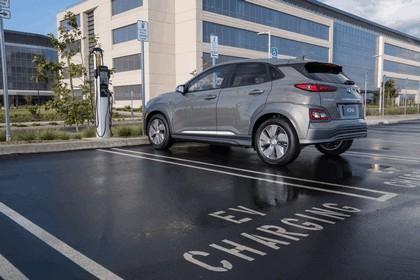 2018 Hyundai Kona Electric 12
